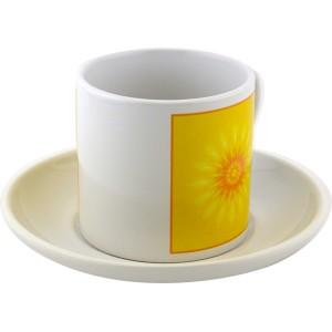 Tasse à thé Mandala de l'Enrichissement
