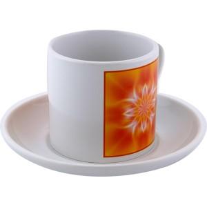 Tasse à thé Mandala qui permet d'allumer la lumière intérieure
