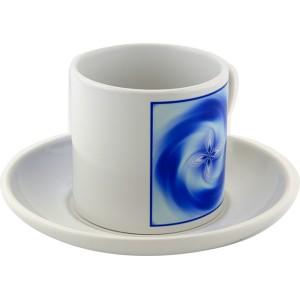 Tasse à thé Mandala de la Volonté