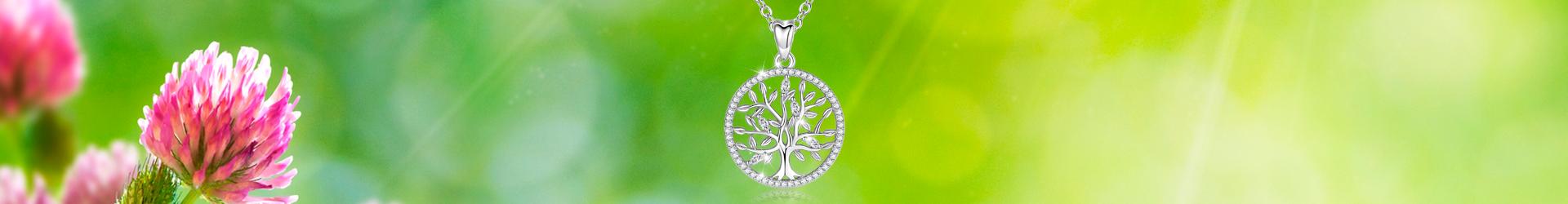 Tree of Life jewels