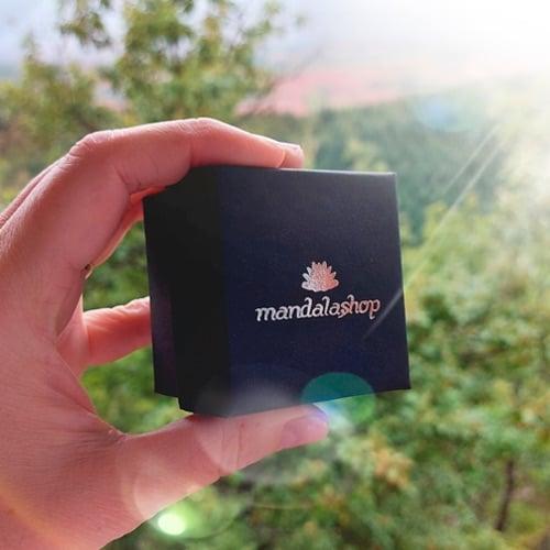 Boite cadeau Mandalashop